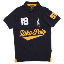 Archive Polo Sale - Navy