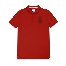 Olympic Polo - Red