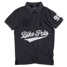 Archive Polo Sale - Charcoal