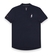 A. Morelli Polo - Navy