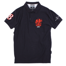 Heritage Polo Sale - Navy