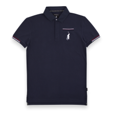 Giro Polo - Navy