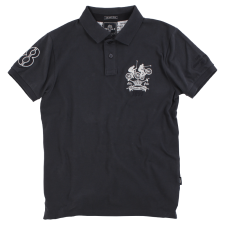 Heritage Polo Sale - Charcoal