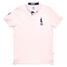 1st International Polo - Pink