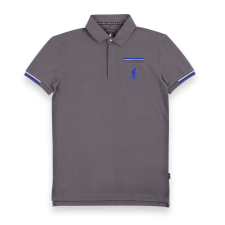Giro Polo - Grey