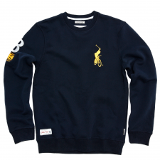 1908 Sweat - Navy
