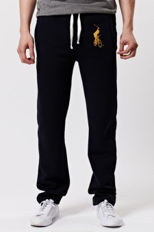 1908 Joggers Sale - Navy